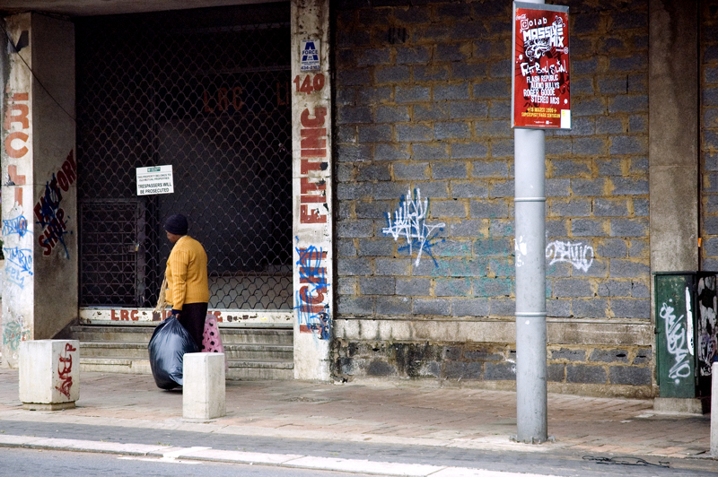 UNTITLED, Johannesburg, South Africa (2006)